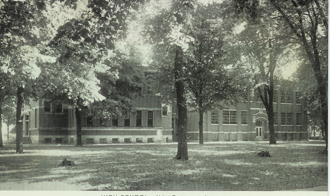 nchs-building